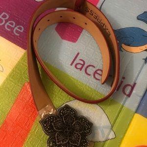 Express Accessories - Women belt